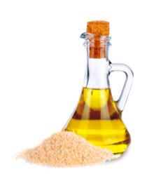 Extra virgin sesame oil