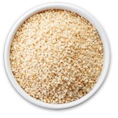 Prime sesame seeds