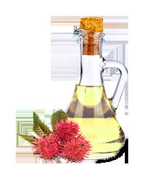 Aceite de ricino refinado