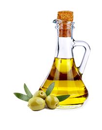 Aceite de oliva 100% puro