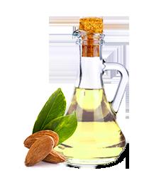 Aceite de almendra refinado