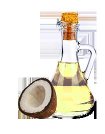 Aceite de coco extra virgen Inés
