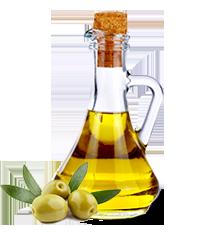 Aceite de oliva 100% puro Inés - 5L