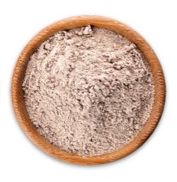 Frijoles cocidos en polvo Inés
