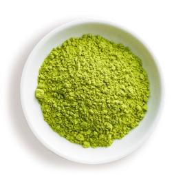Kale en polvo