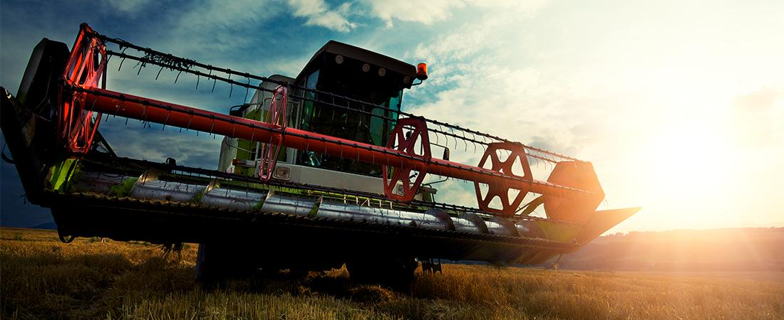 Innovación en el sector agrícola